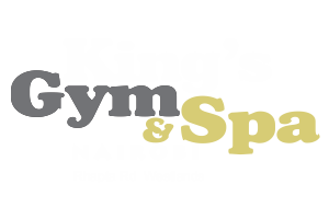 King's Gym & Spa logo