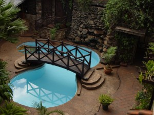 The Gables - Swimming Pool 3