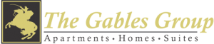 The Gables Group logo - newsletter