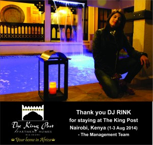 King Post Apartments, Westlands, Nairobi