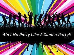 Zumba Party At Nairobi Apartments
